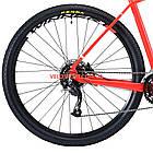 """Горный велосипед Winner SOLID-GT 29 дюймов 20"""" красный, фото 5"""