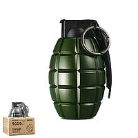 Портативное зарядное устройство (Power Bank) REMAX Power Bank Grenade Series RPL-28 5000 mAh Green
