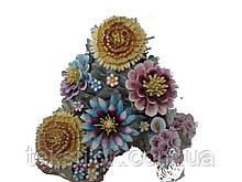 Фигура Цветы Румыния