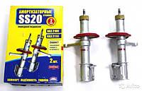 Стойки амортизаторы передней подвески SS20 ВАЗ 2110 2111 2112 сс 20