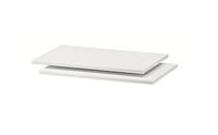 Полка IKEA TROFAST белый 900.914.54