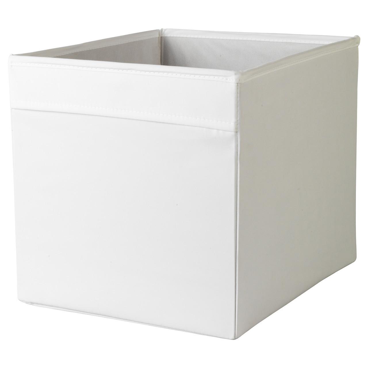 DRÖNA Коробка, белый 402.179.55