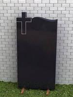 Гранитный памятник, Памятник из гранита, Стела №3