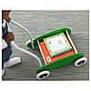 Дитяча іграшкова коляска IKEA MULA береза зелена 302.835.78, фото 3