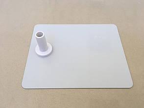 Подставка для трубок металлическая с пластиковым держателем , фото 2