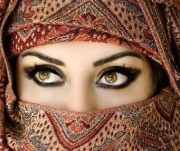 Арабская косметика