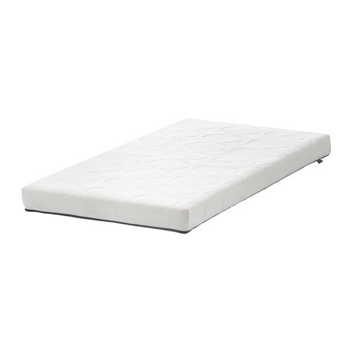 Пенистый матрац для детской кроватки IKEA SKÖNAST 60x120x8 см 703.210.12
