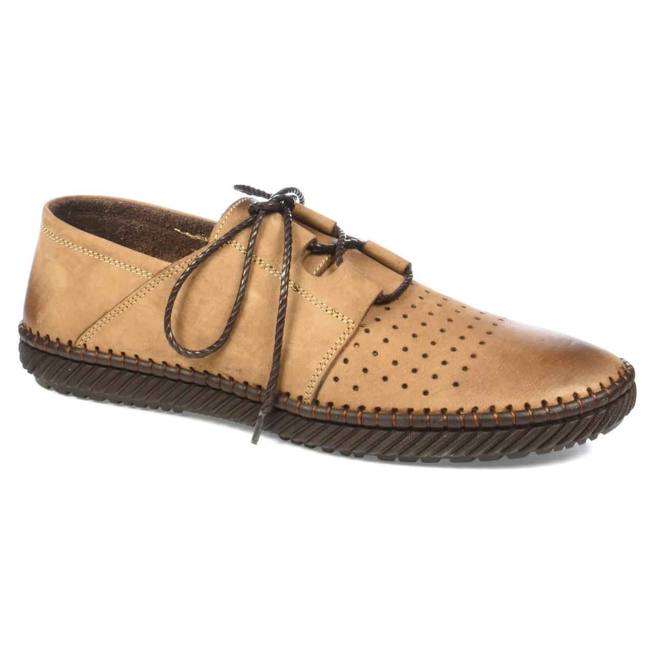 c214da51c Мужские повседневные туфли Luciano Bellini код: 4684, размеры: 40, 41, 42