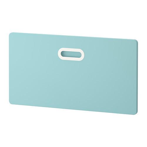 Фронтальная панель ящика IKEA FRITIDS 60x32 см голубой 704.021.88