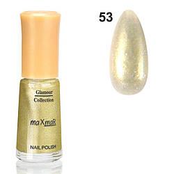 Лак для ногтей maXmaR № 053 7 ml MN-06