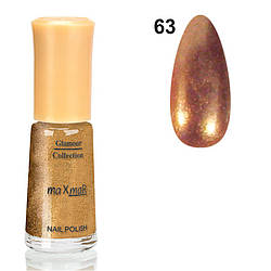 Лак для ногтей maXmaR № 063 7 ml MN-06