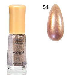 Лак для ногтей maXmaR № 054 7 ml MN-06