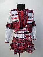 c479891068522e Вишиті плаття для дівчаток віком від 2 до 12 років. П04. , цена 300 ...