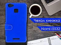 Чехол книжка для Nomi i5532 Space X2