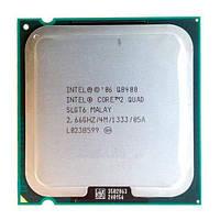 Процессор INTEL CORE 2 Quad Q8400 4 ядра 2.66ГГц 4МБ LGA 775 (z04950)