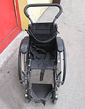 Б/У Активная Инвалидная Коляска PANTHERA Active Pediatric Wheelchair 26cm, фото 2