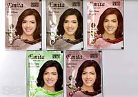 """Хна для окрашивания волос Эмита """"Emita"""", 10 грамм"""
