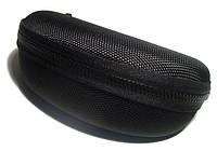 Футляр для солнцезащитных очков на змейке черный