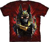 3D футболка The Mountain -  Anubis Soldier