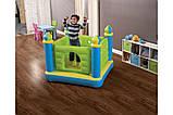 Детский батут Замок Intex 48257 , фото 3