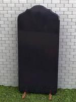 Гранитный памятник, Памятник на могилу, Одинарный памятник, Стела №5
