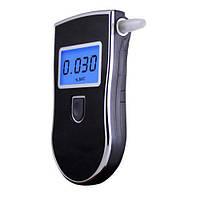 Профессиональный цифровой алкотестер анализатор (z01652)