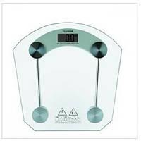 Электронные напольные весы Digital 150кг квадрат