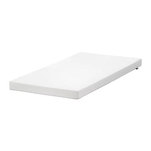 Пенистый матрац для детской кроватки IKEA PELLEPLUTT 60x120x6 см 003.364.13