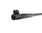 Воздушка с оптикой LB600P 4,5мм 280м/c оптика 3-7х28, фото 7