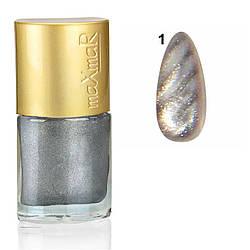 Лак для нігтів Magnetic Field maXmaR № 01 9 ml MN-07