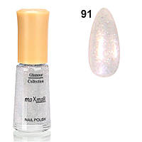 Лак для ногтей maXmaR № 091 7 ml MN-06