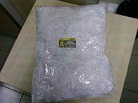 Фибра полипропиленовая 900 грам