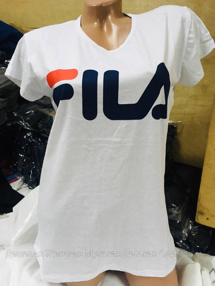 Жіноча футболка бренд пр-під Туреччина