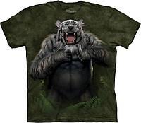 3D футболка The Mountain -  Tigerilla