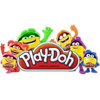 Наборы пластилина Play-Doh