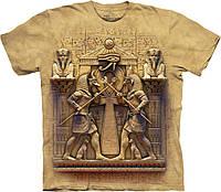 3D футболка The Mountain -  Immortal Combat