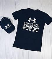 Мужская футболка 5 Stars, фото 1