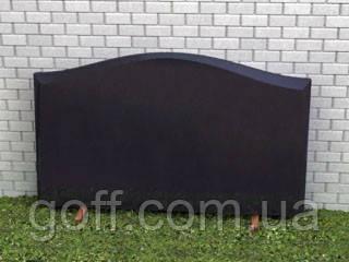 Гранитный памятник, Памятник двойной, Стела №9