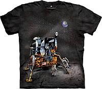 3D футболка The Mountain -  Apollo Lunar Module