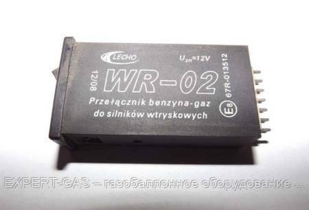 Переключатель Ertronic WR (инжектор)
