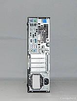 HP 8200 SFF / Intel Сore i3-2100 ( 2(4) ядра по 3.1GHz) / 4GB DDR3 / 250GB HDD, фото 2