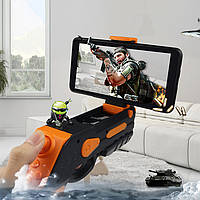 Пистолет AR Blaster Orange