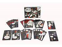 Настольная ролевая карточная игра Мафия (z04453)