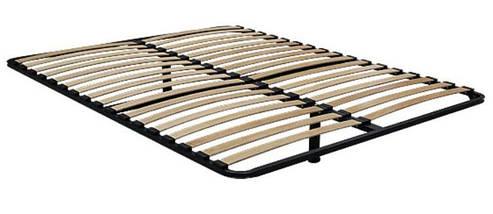 Каркас кровати вкладной XL с центральными ножками , фото 2