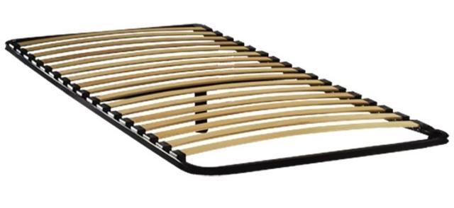 Каркас кровати вкладной XL с центральными ножками (Односпальный)