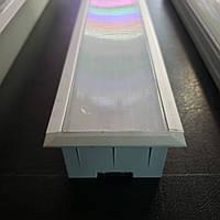 LED профиль ЛСВ 40 для светодиодной ленты