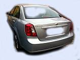 Дверь задняя Chevrolet Lachetti , фото 5