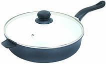 Сковорода с антипригарным покрытием 2,3л Bohmann (6 шт)