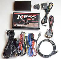 Кесс KESS V2 Версия V5.017 Все авто и грузовки без токенов, чип тюнинг