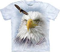3D футболка The Mountain -  Eagle Mountain